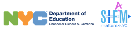 Department of Education banner announcing the activity
