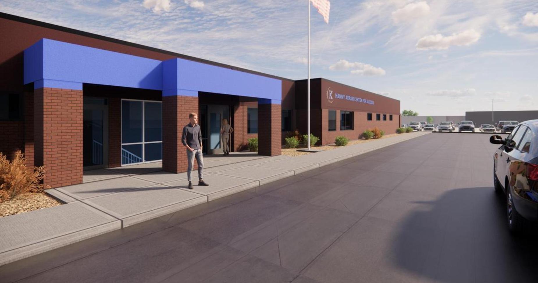 Hanny Arram Center for Success