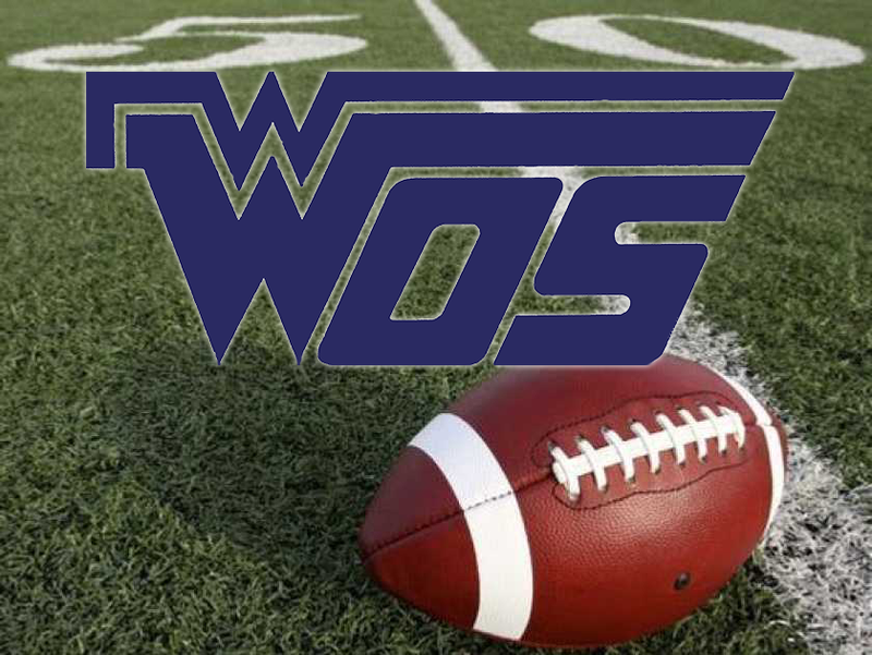 wos football