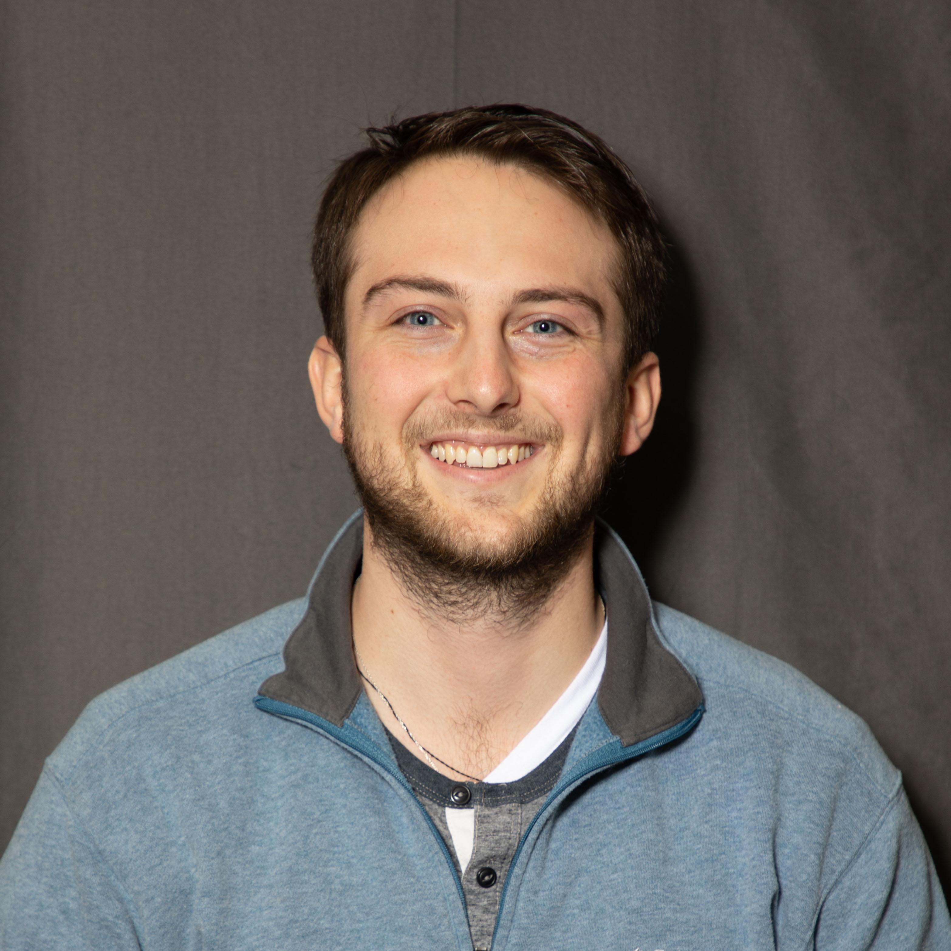 Justin Fayant's Profile Photo