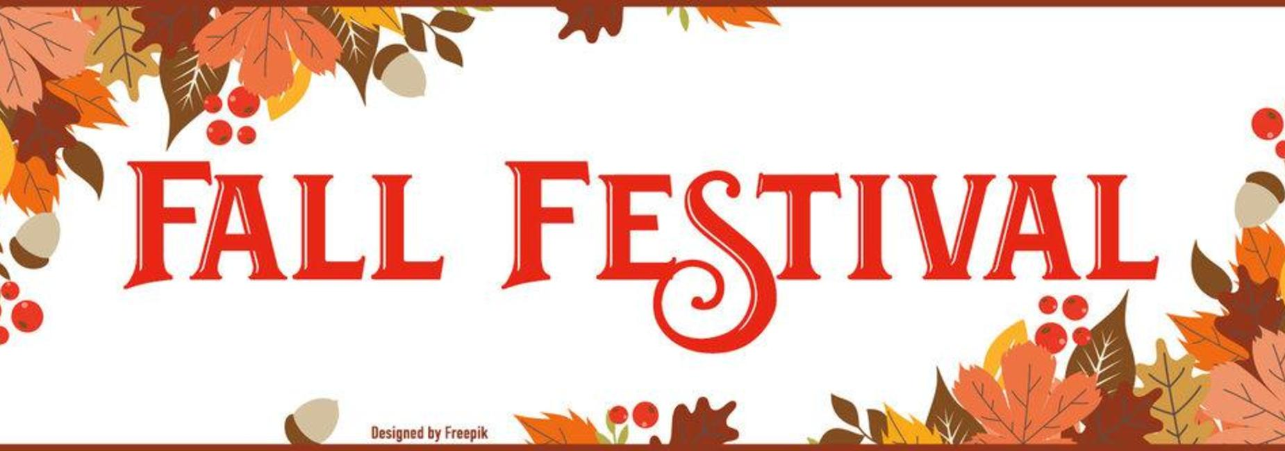 Hendricks Fall Festival