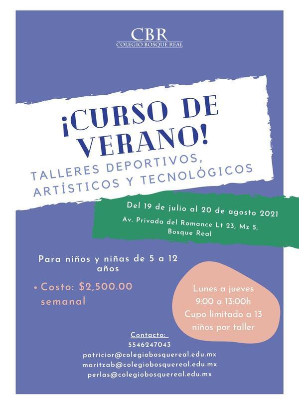 Curso de Verano Featured Photo