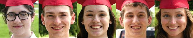photos of goshen graduates