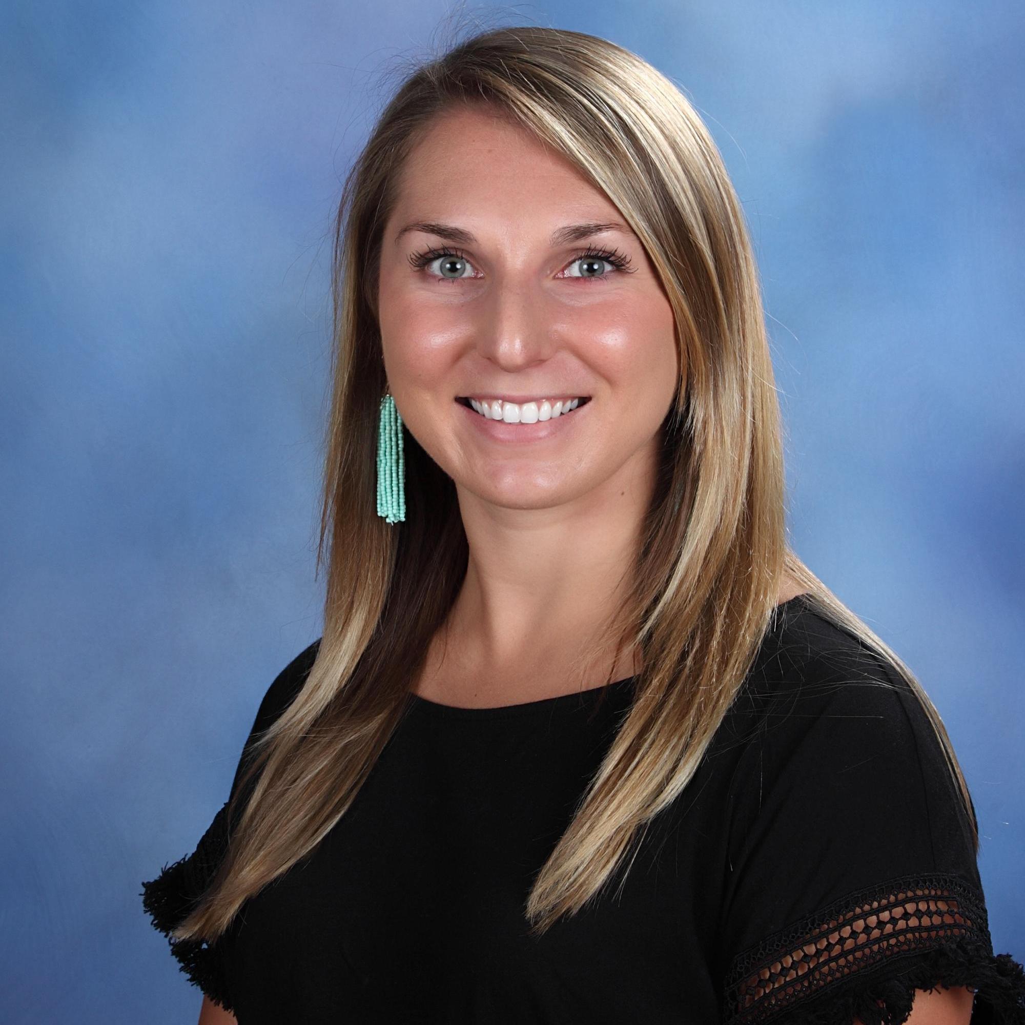 Rebecca Paterson's Profile Photo