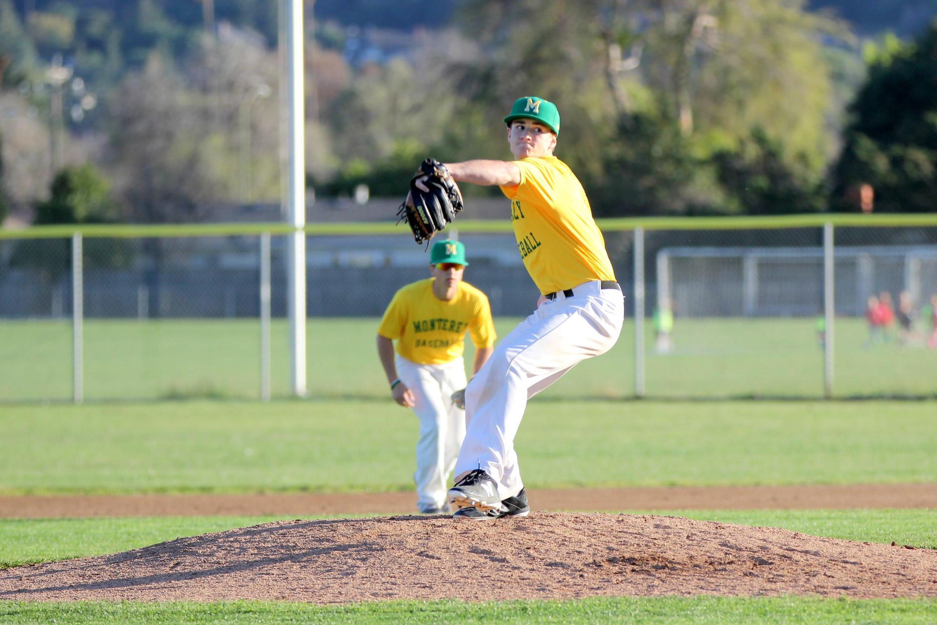 Baseball Photo 5