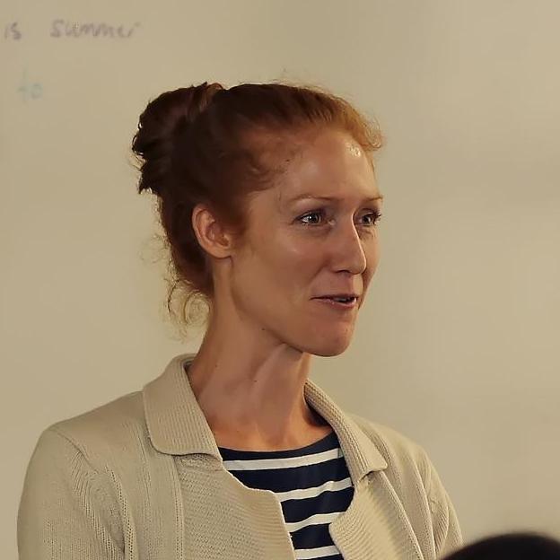 Kimberly Kaufman's Profile Photo