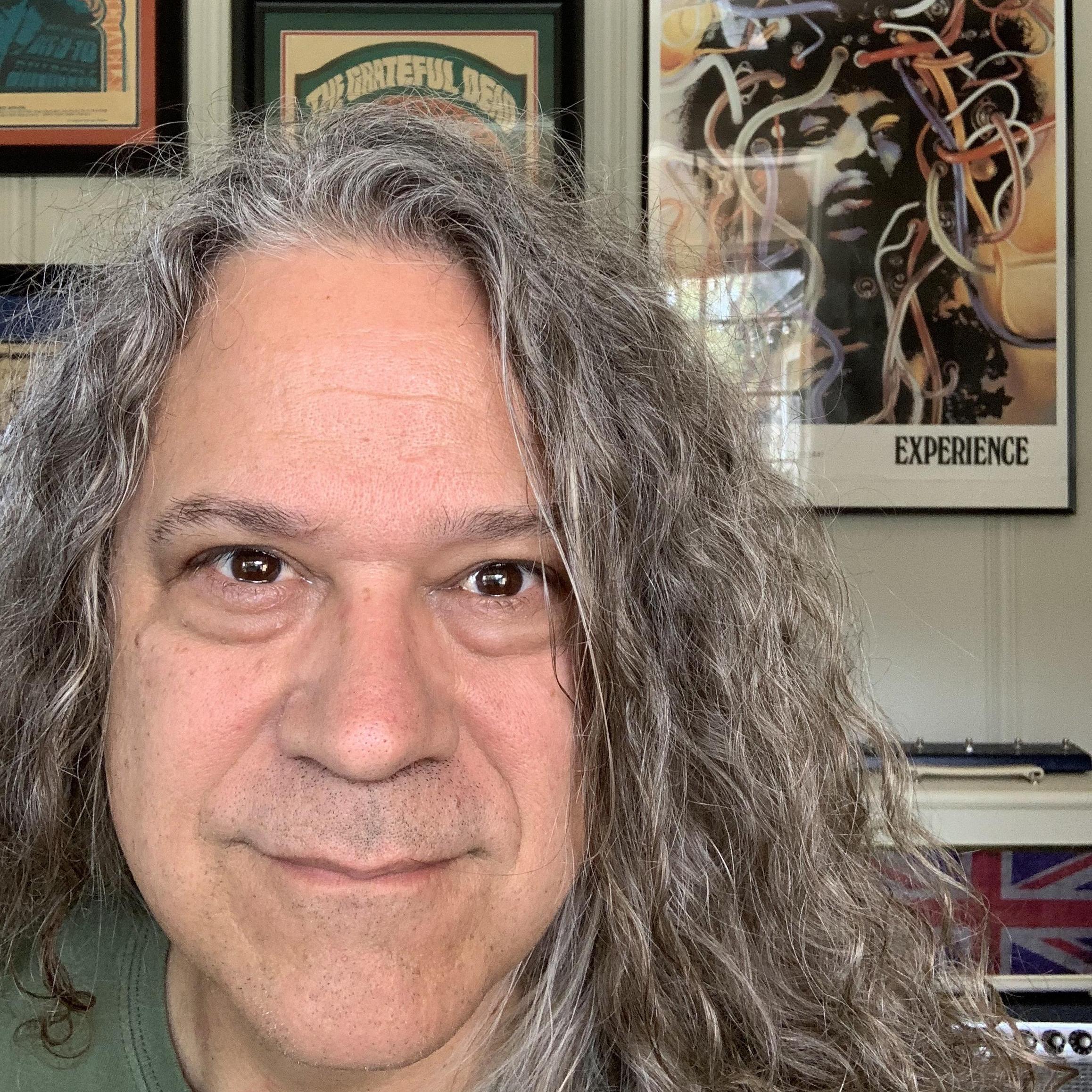 Michael Coombe's Profile Photo
