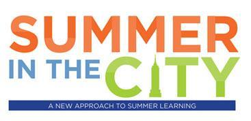 Summer In The City Featured Photo