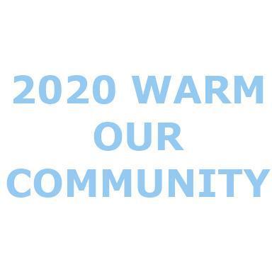 2020 Warm Our Community