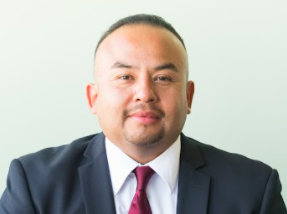 Mr. Juarez, Magnet Coordinator