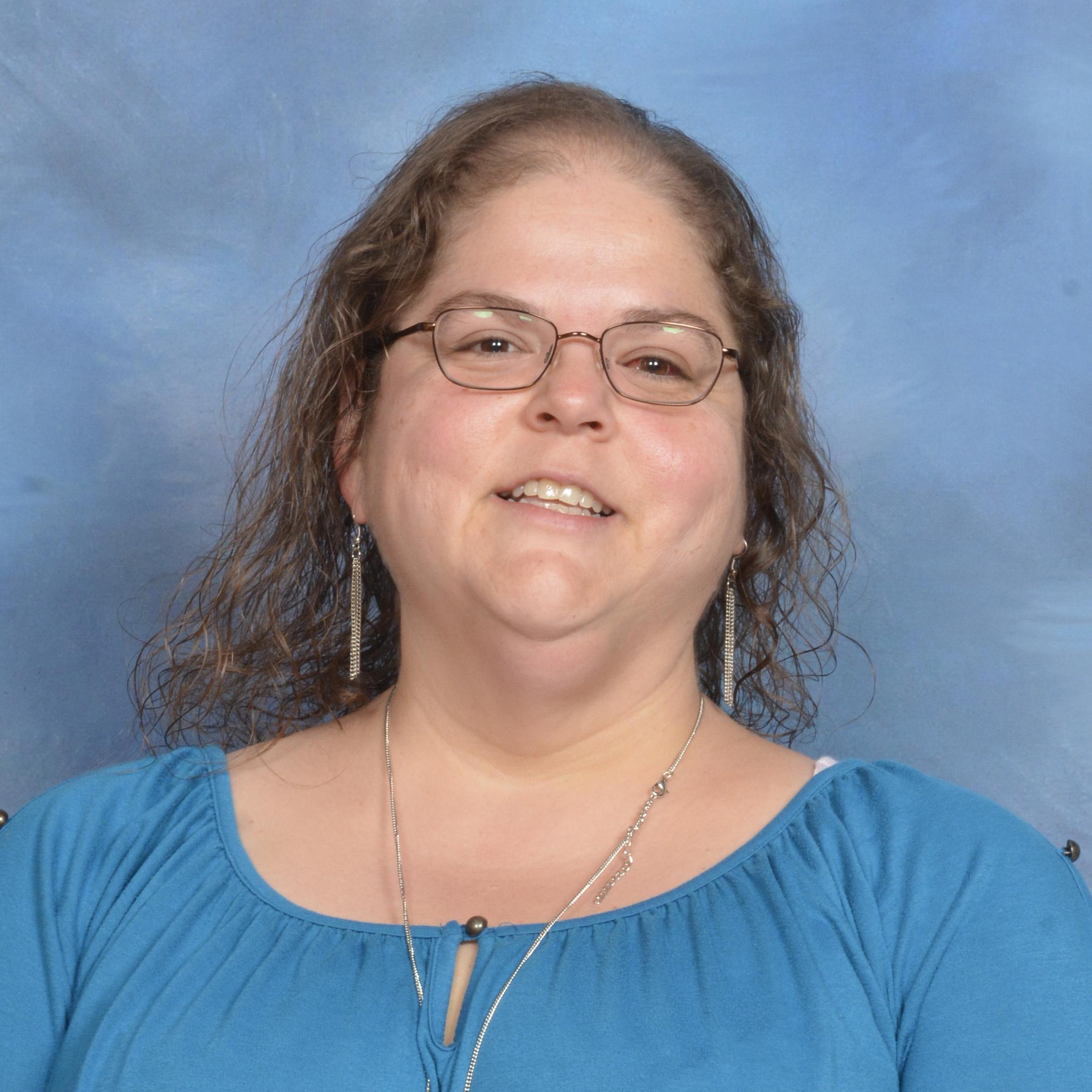 Desiree Valdez's Profile Photo