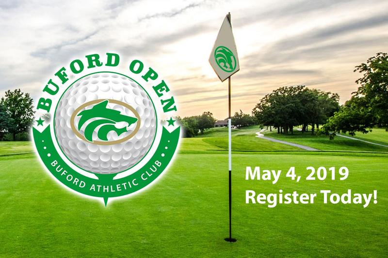 Golf Tournament May 4th