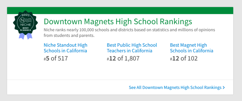 Congratulations DMHS! Featured Photo