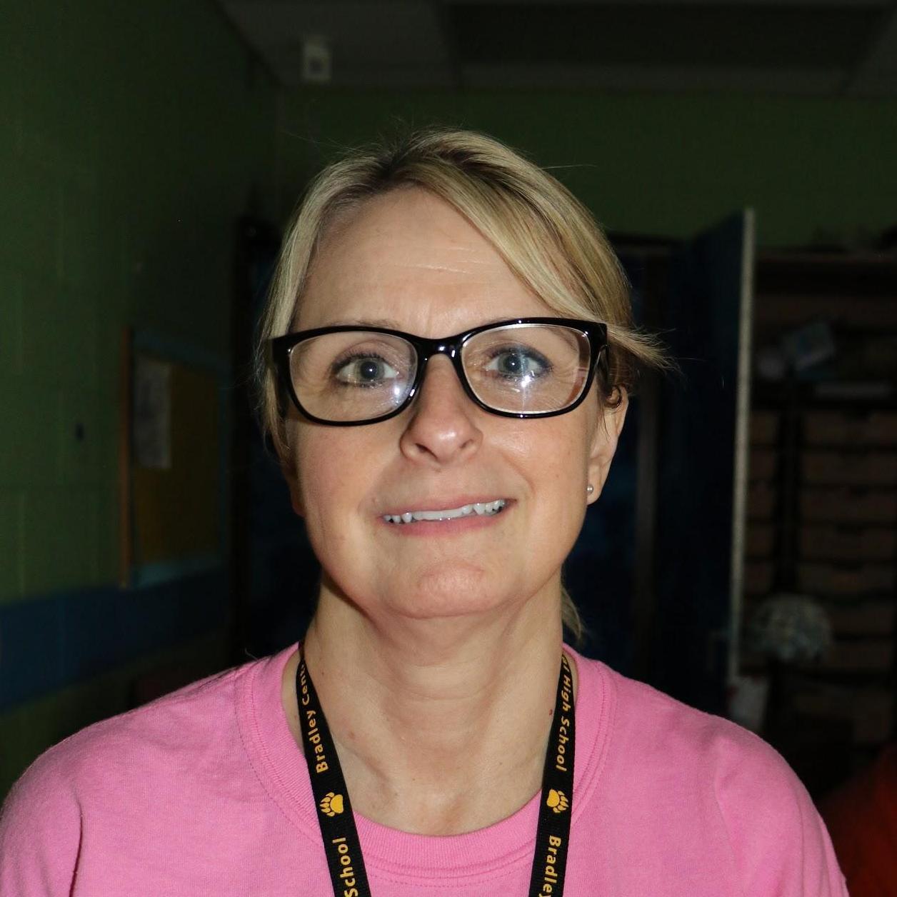 Lisa Hourigan's Profile Photo
