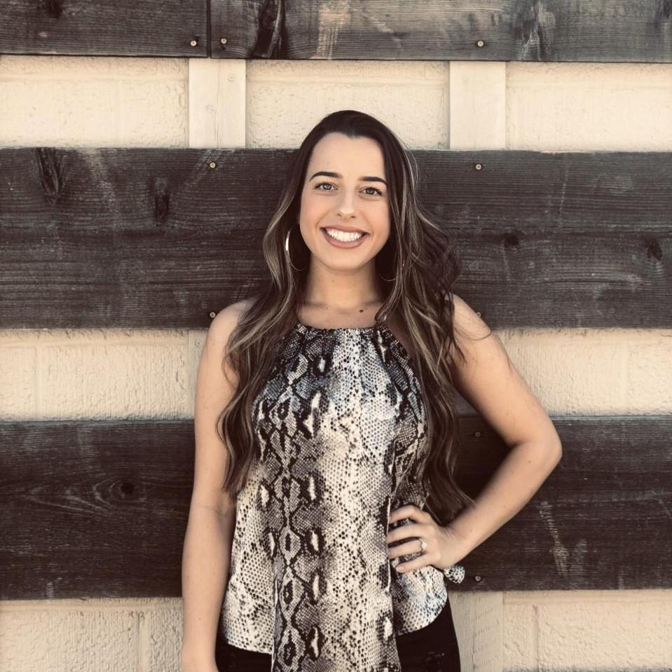 Britni Bratton's Profile Photo