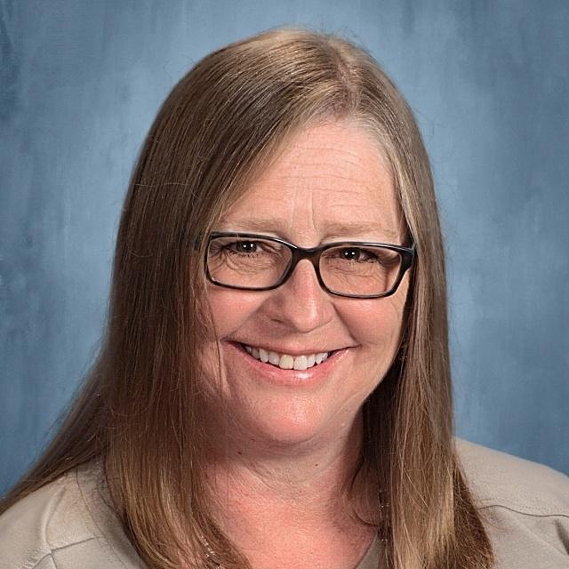 Debbie Webster's Profile Photo