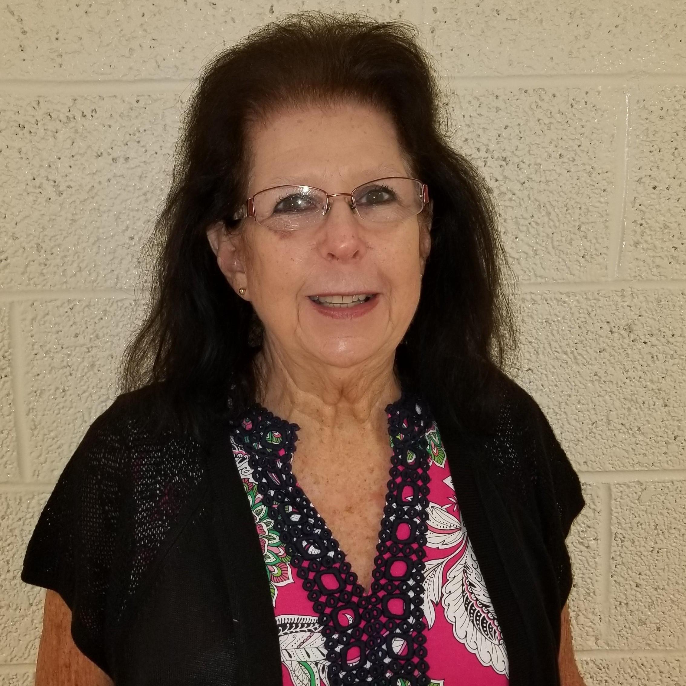 Valerie Pusser's Profile Photo