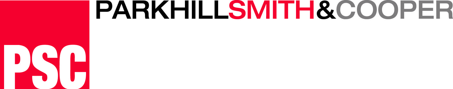 Parkhill Smith & Cooper Logo