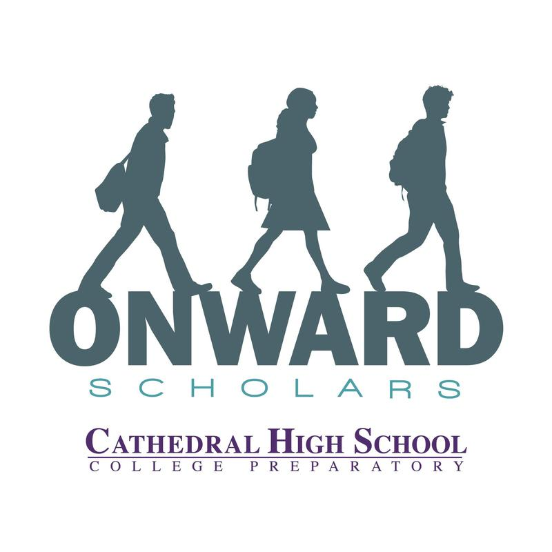 Cathedral joins the Onward Scholars Family! Featured Photo