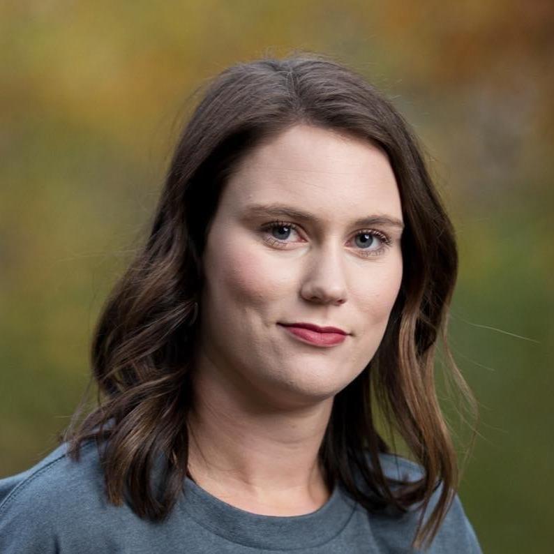 Morgan Kimbrell's Profile Photo