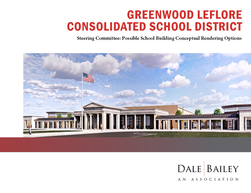 GLCSD School Bond Survey- July (School Rendering Options) Featured Photo