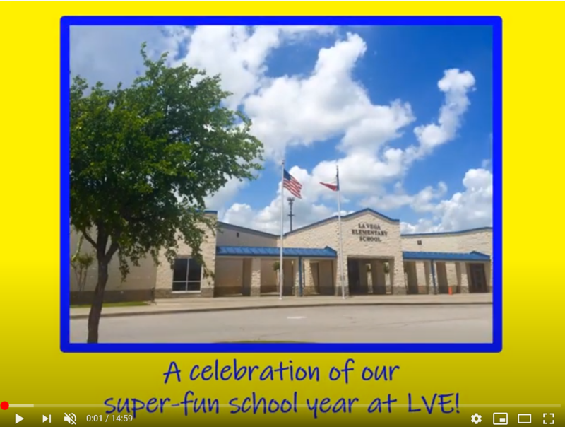 Watch our LVE End of Year Celebration Video Thumbnail Image