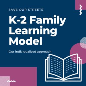 K-2 Family Learning Model