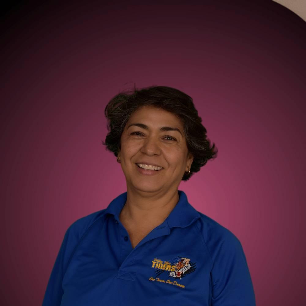 Eunice Trevino-Anguiano's Profile Photo