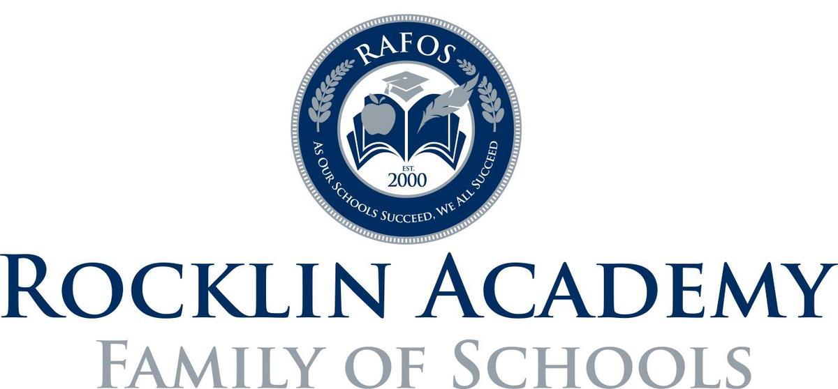 rocklin academy header