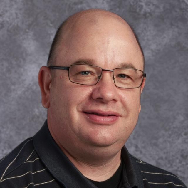 Jeff Shearon's Profile Photo