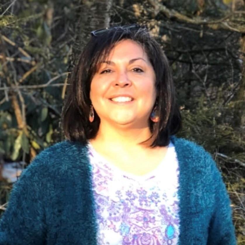 Maria Tilley's Profile Photo