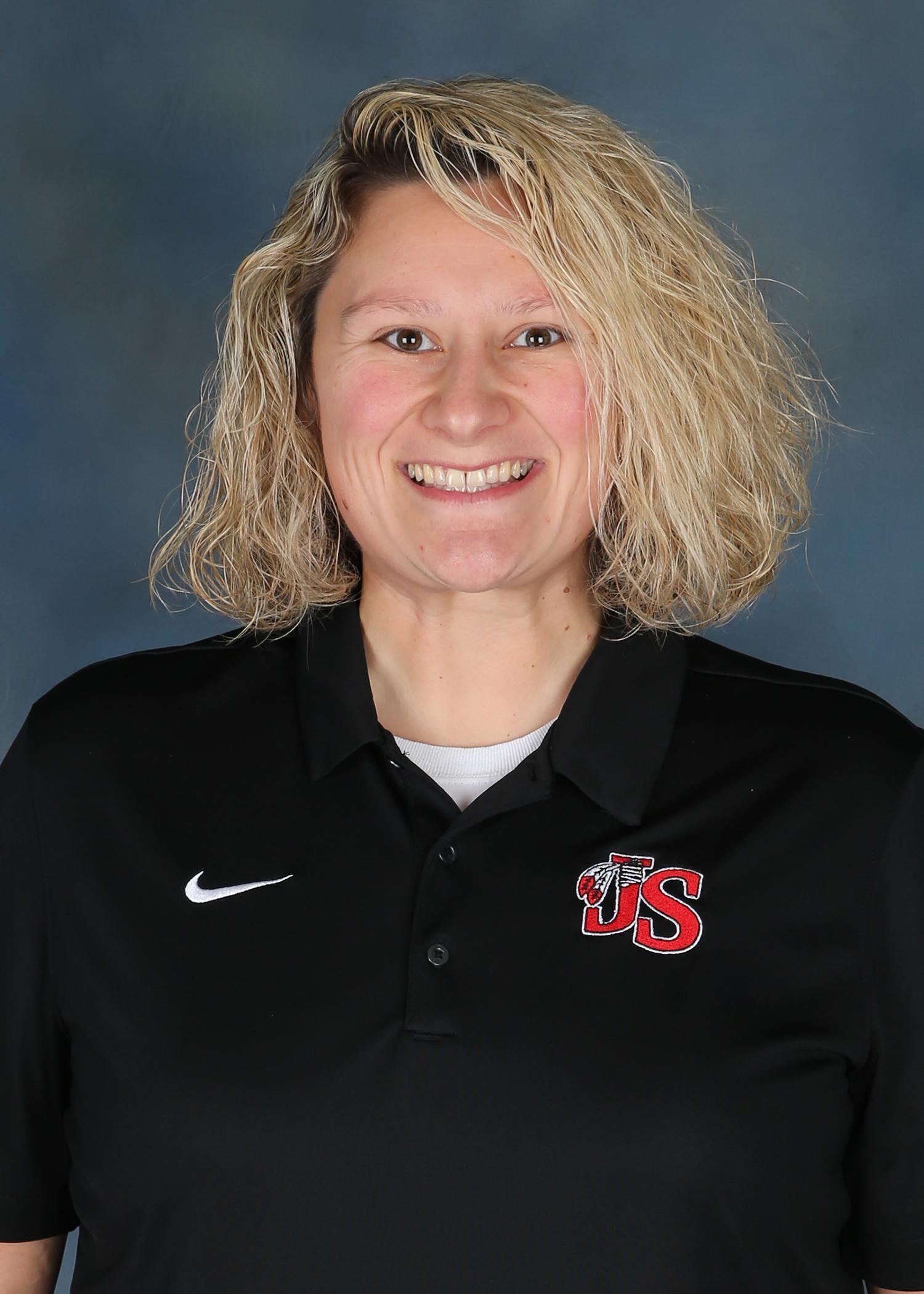 Kayla Mitchell, JV Coach
