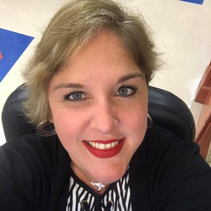 Alma Cantu's Profile Photo