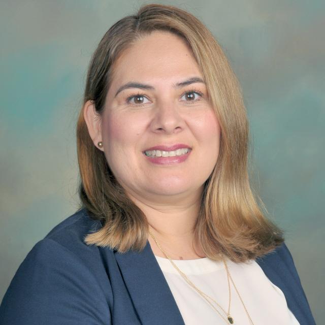 Adriana Mayoral's Profile Photo