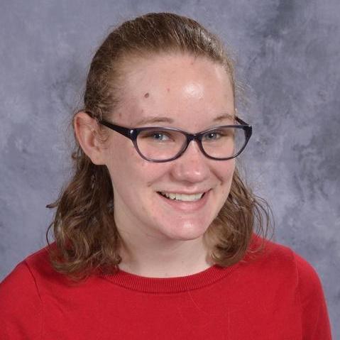 Laura Perensen's Profile Photo
