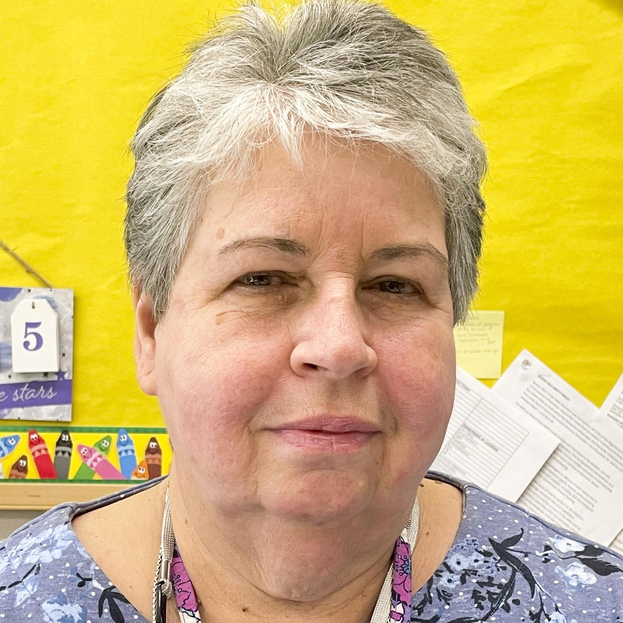 Nancy Finkel's Profile Photo
