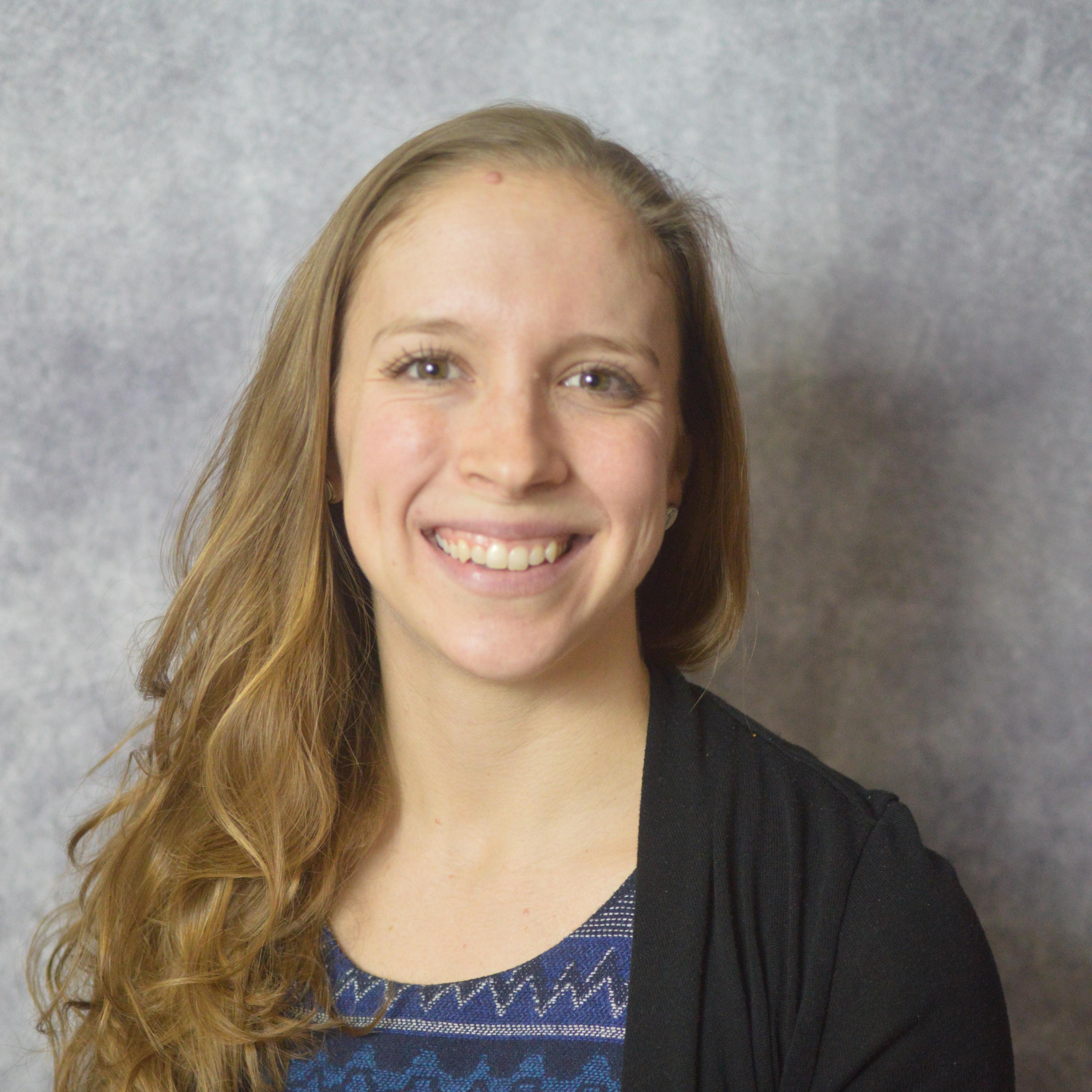 Michelle Lally's Profile Photo