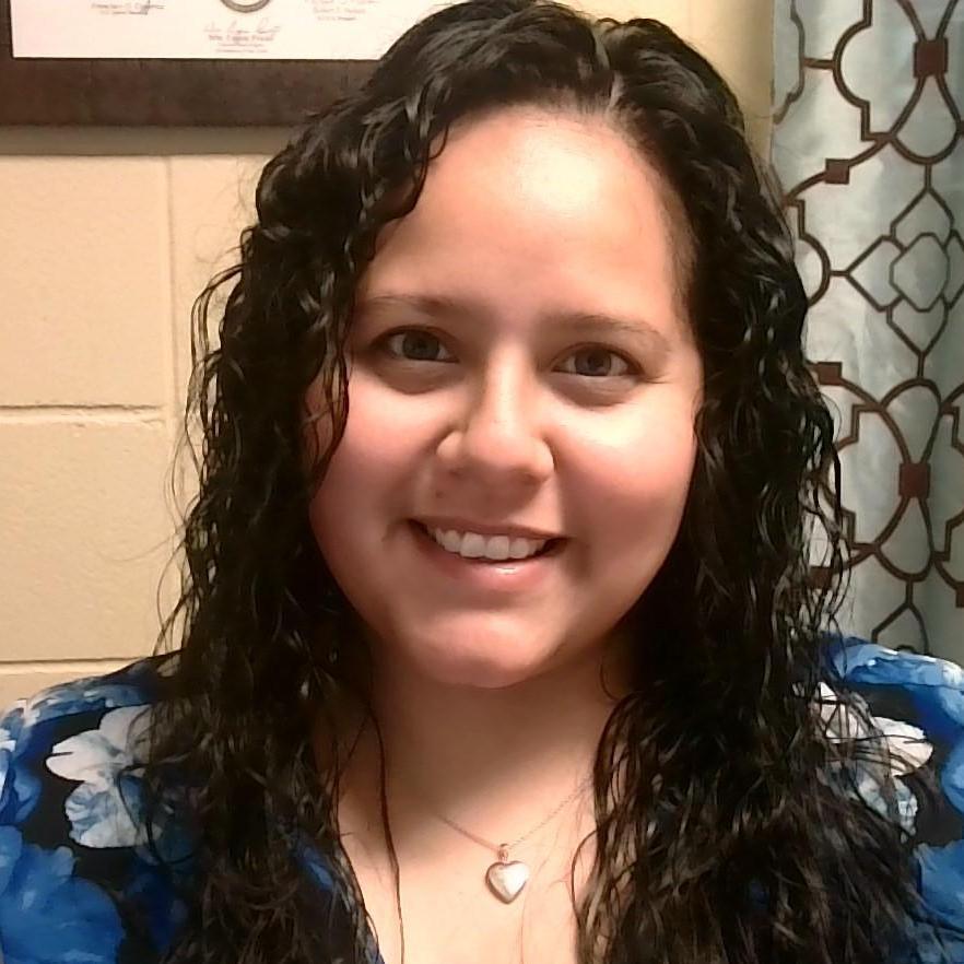 Angelica Gomez-Gonzalez's Profile Photo
