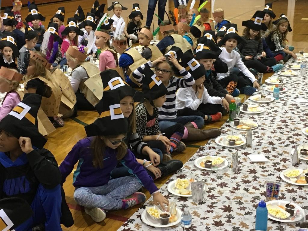 SME Thanksgiving Feast