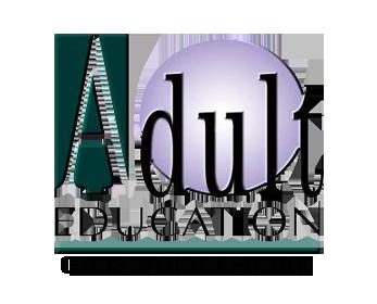 Adult Ed logo