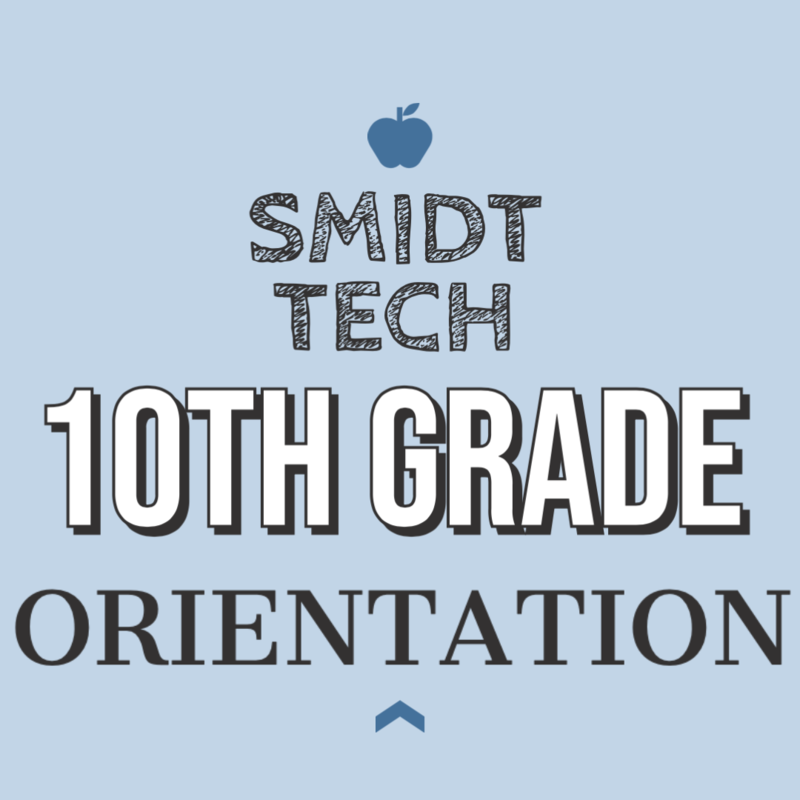 10th Grade Virtual Orientation Thumbnail Image