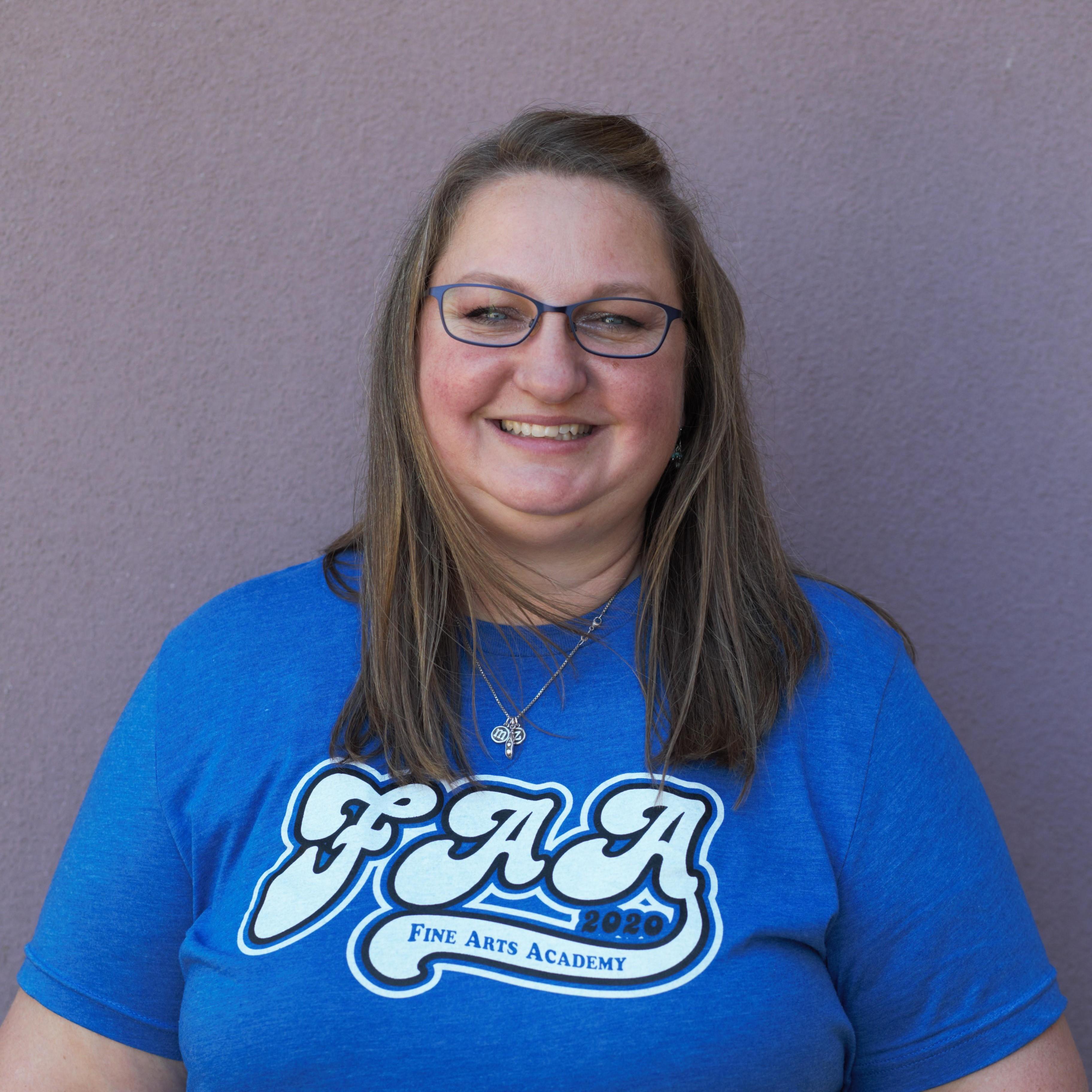 Celeste Johnson's Profile Photo