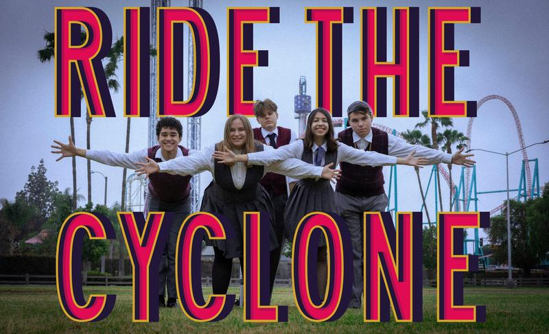 VHS drama presents an all-student produced musical, Ride the Cyclone! Click here for tickets. Thumbnail Image