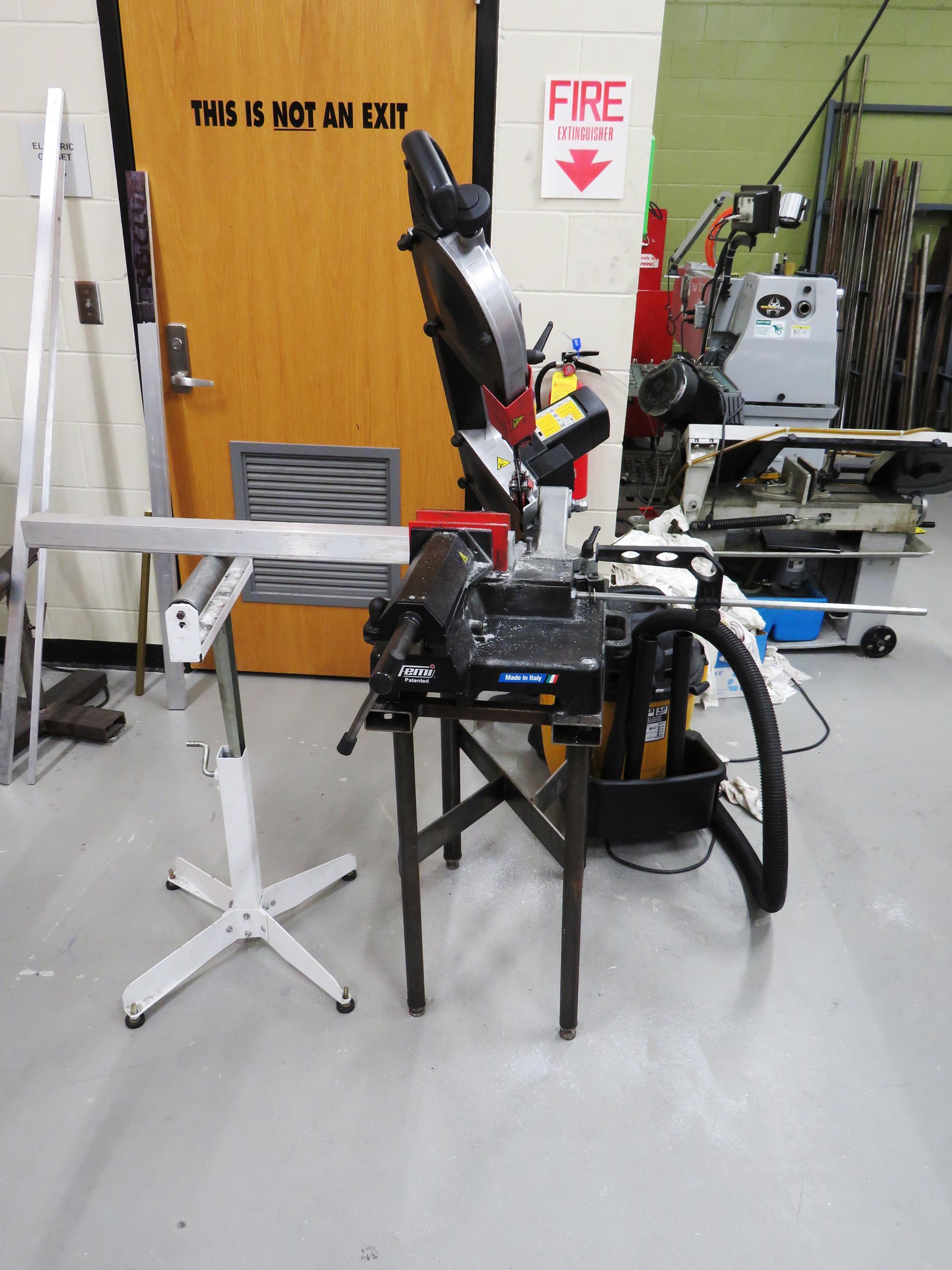 Machine tool technology equipment