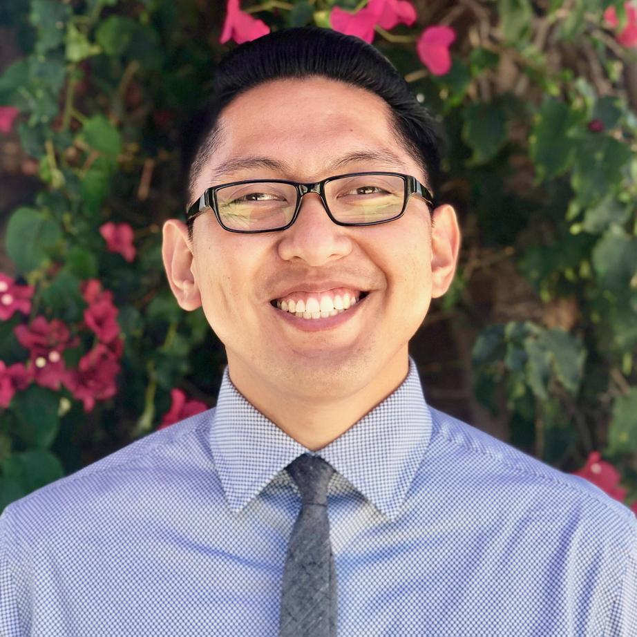 Roland Santos's Profile Photo