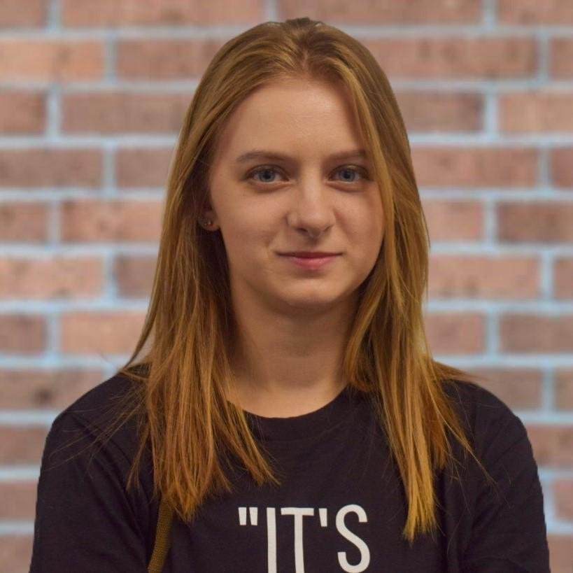 Sofja Voronkova's Profile Photo