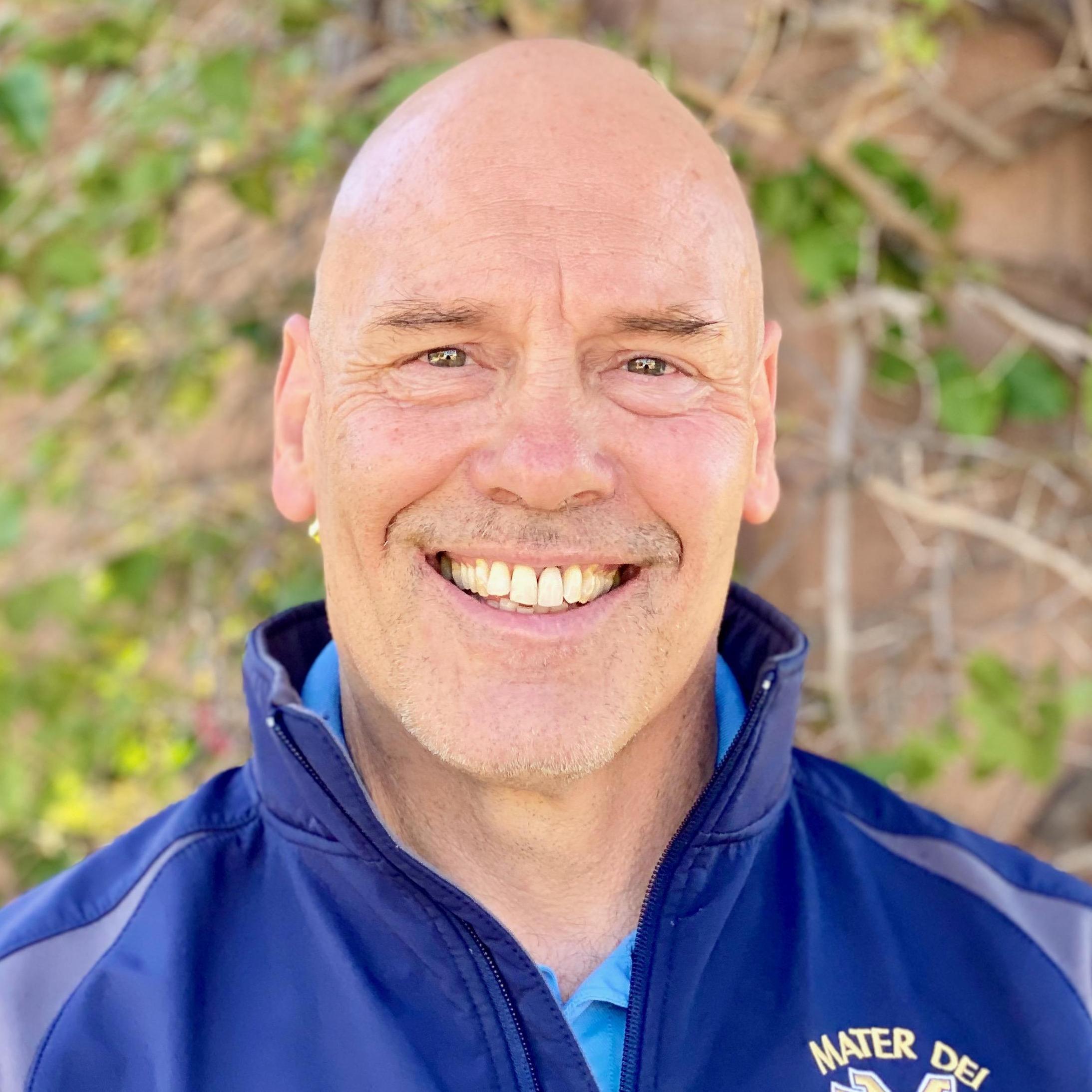 Juan Padial's Profile Photo