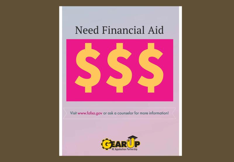 Gear Up Financial Aid Thumbnail Image