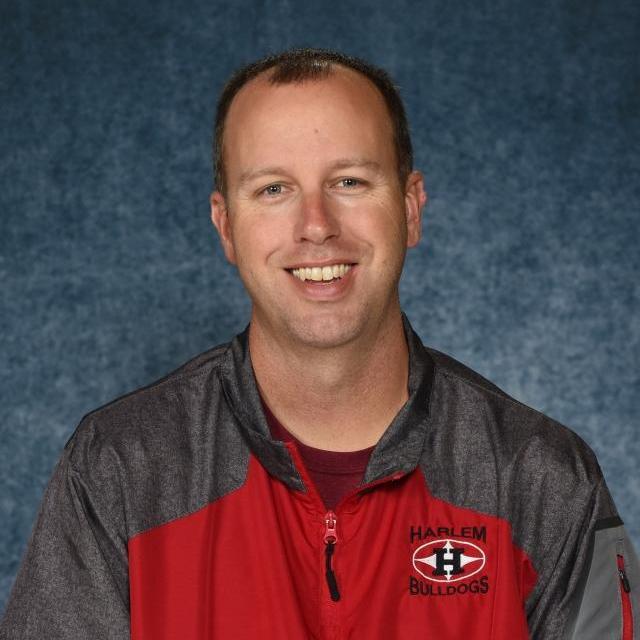 Brian Adams's Profile Photo