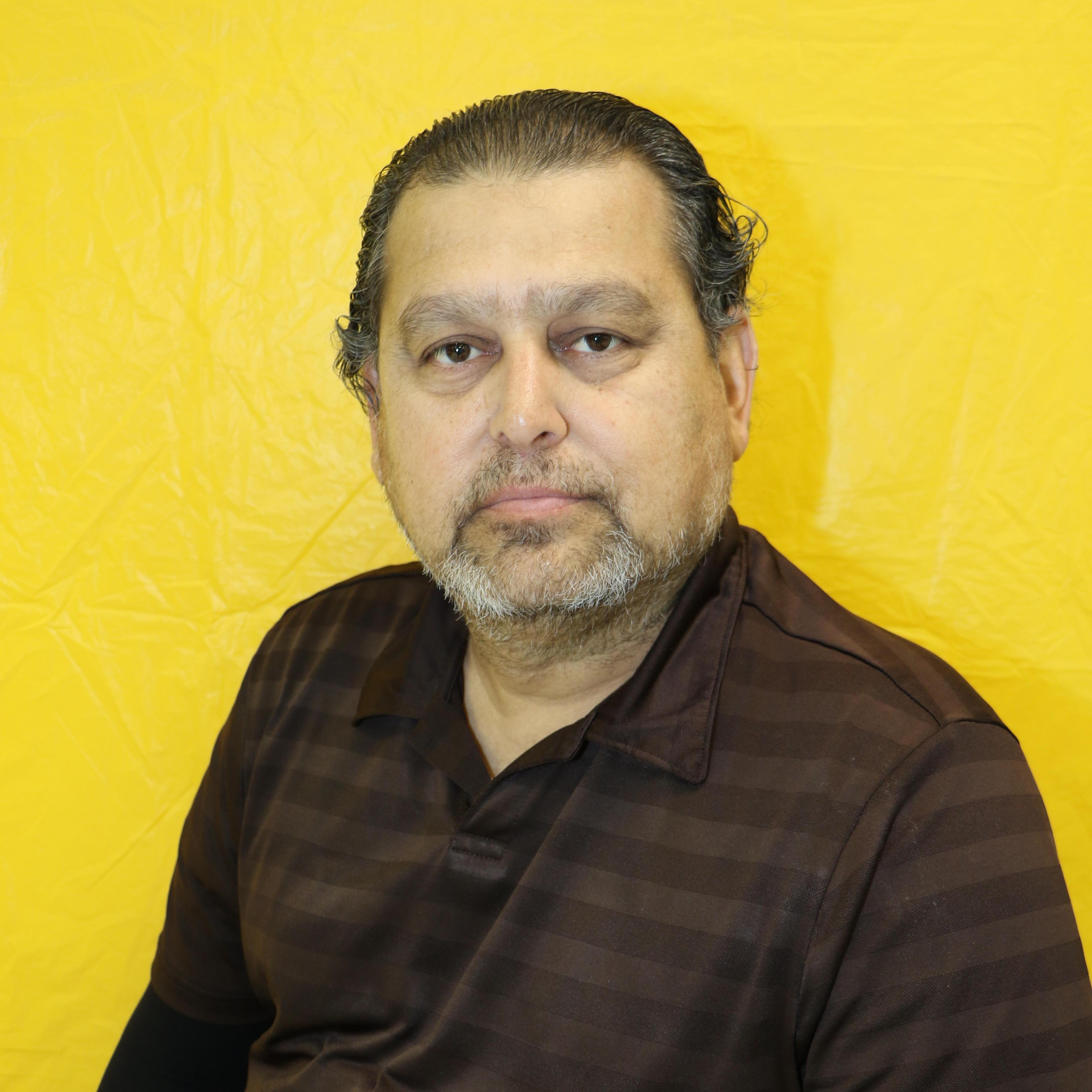 Norberto Cardona's Profile Photo
